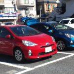 軽自動車とアクアの維持費はどちらがお得?
