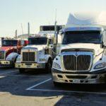 トラックの走行距離の寿命は何kmまで?平均を調べてみた